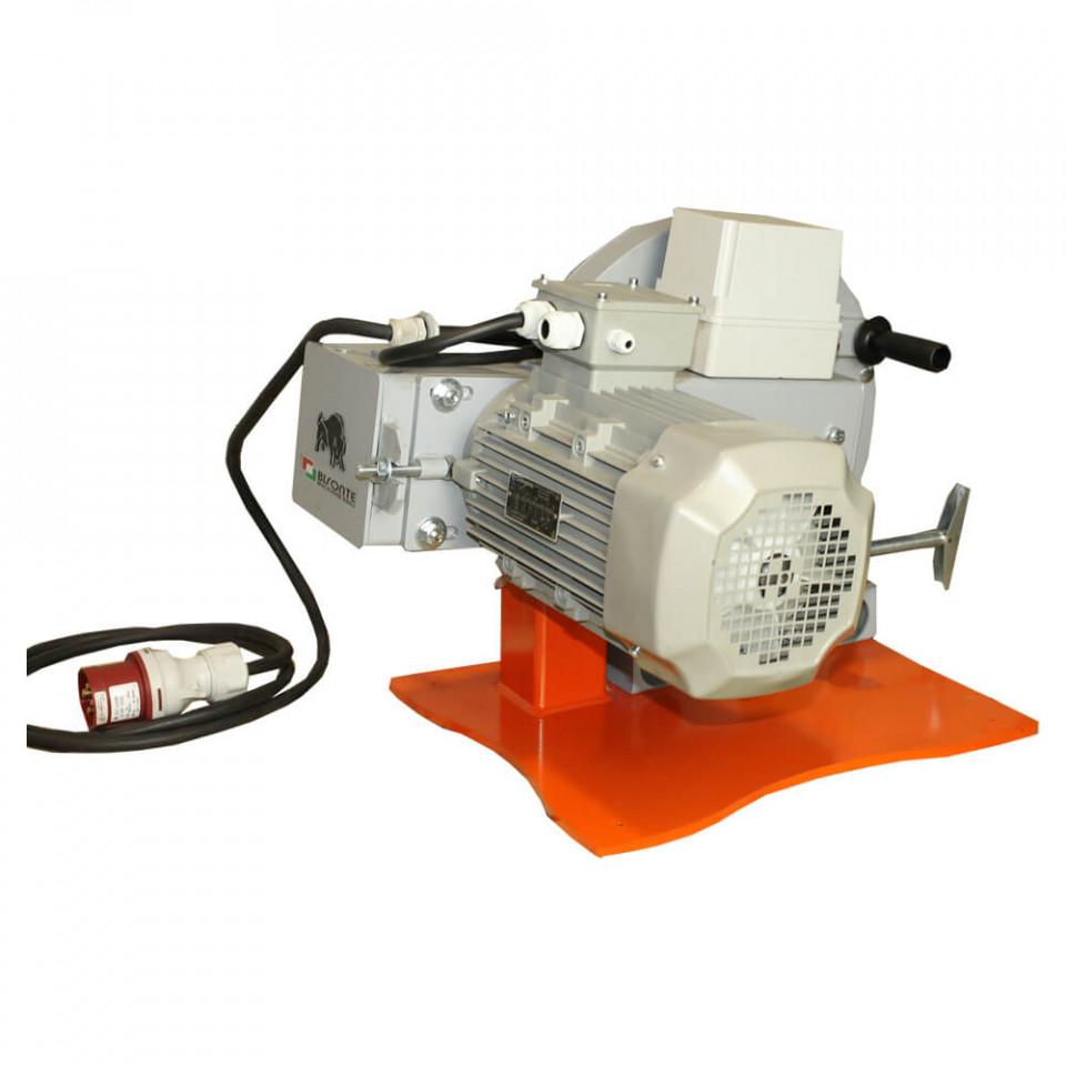 Masina de taiat metale Bisonte GYD 400E