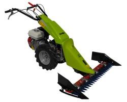 Motocositoare Grillo GF3 motor Honda GX270 9.0CP 127cm SF imagine 2021
