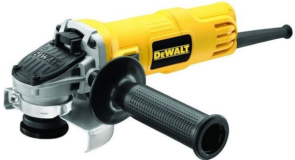 Polizor unghiular Dewalt DWE4056 800W 115MM imagine 2021