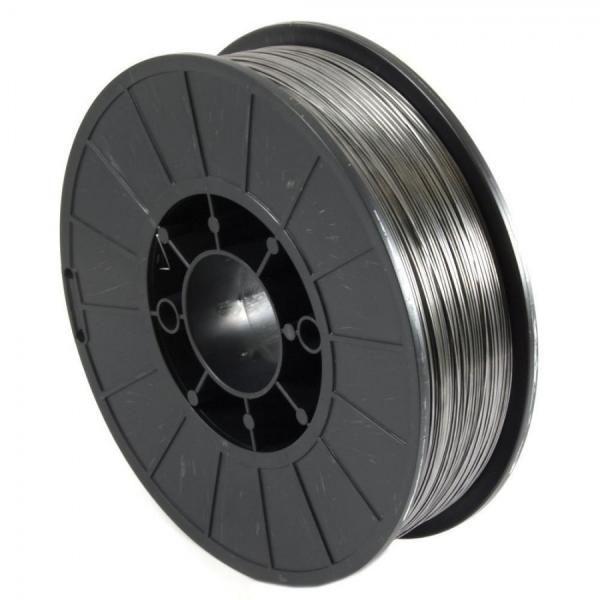 Sarma sudura flux Telwin 0.8 mm rola 3 kg