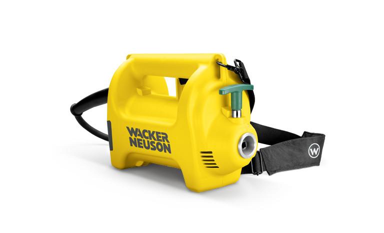 Sistem Actionare Vibrator Beton Wacker V - 3574