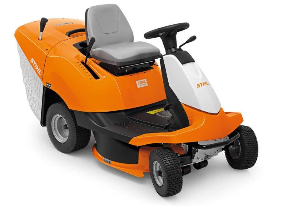 Tractoras Gazon - 138