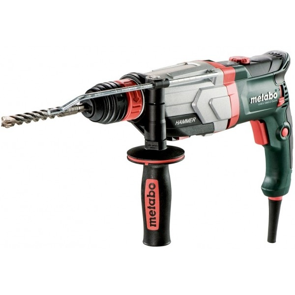 Imagine Ciocan Rotopercutor Sds Plus 1100w 3.4j Metabo Uhev 2860 2 Quick