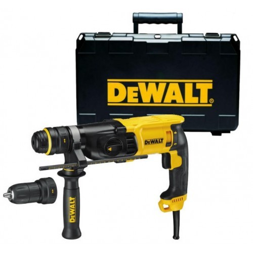 Imagine Ciocan Rotopercutor Sds plus Dewalt