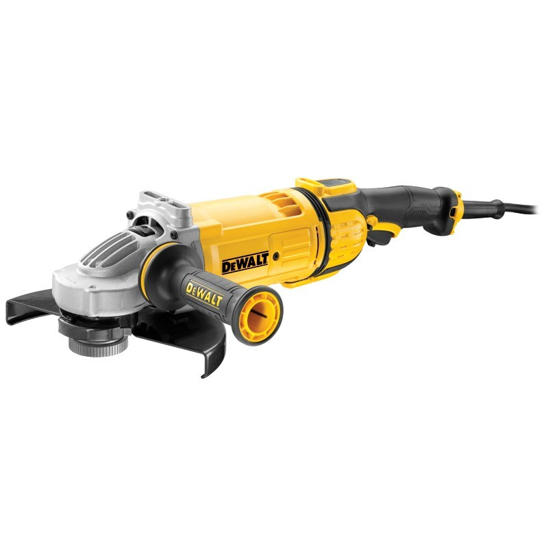 Dewalt DWE4579 Polizor unghiular 2600W 230mm imagine 2021