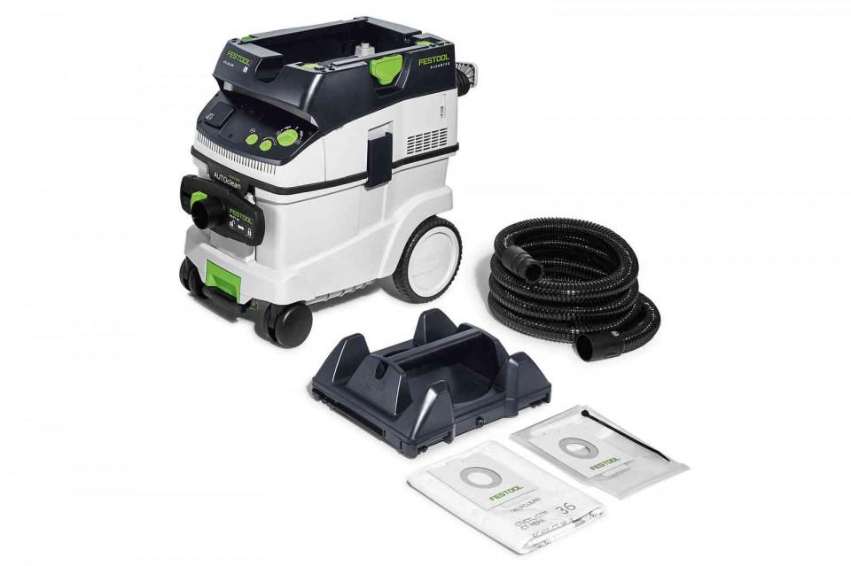 Aspirator Mobil Cleantec Planex