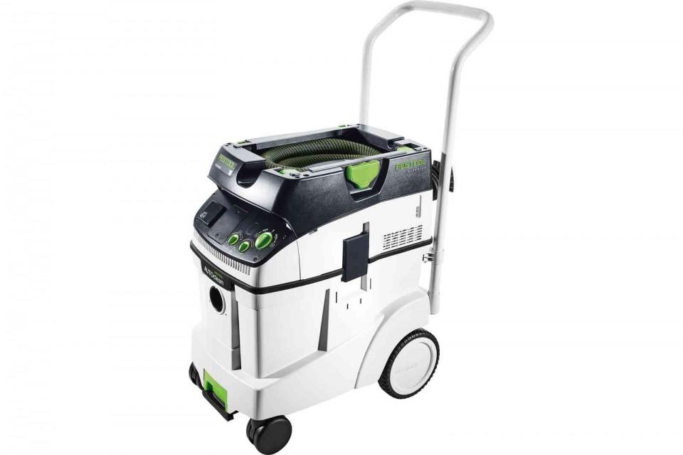 Aspirator Mobil Cleantec