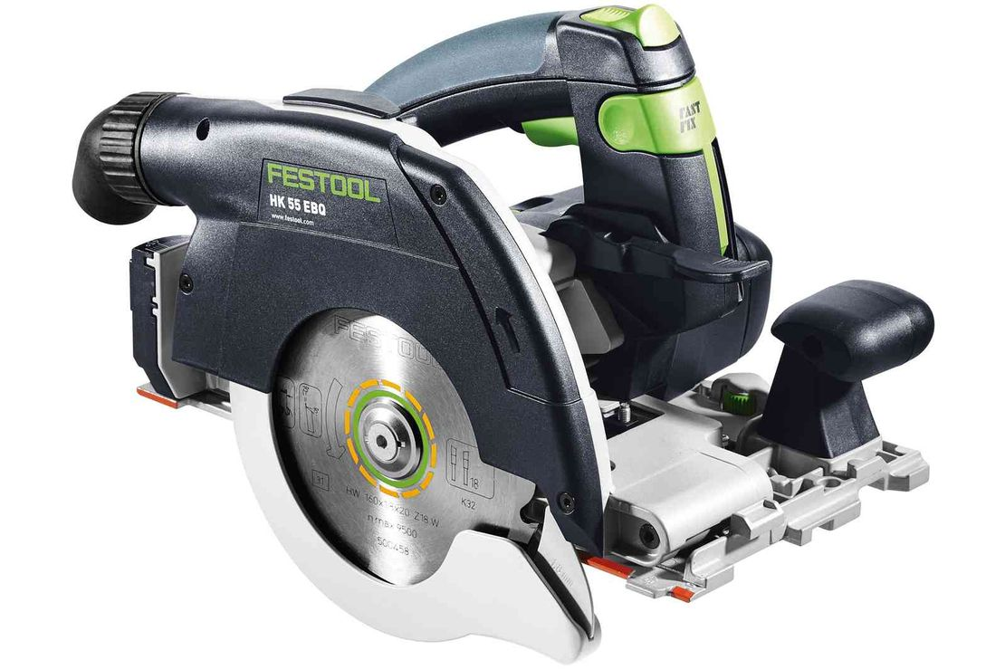 Imagine Festool Ferastrau Circular Hk 55 Ebq plus
