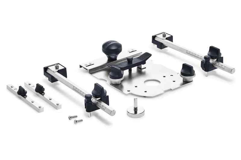 Festool Set pentru gauriri in serie LR 32 Set