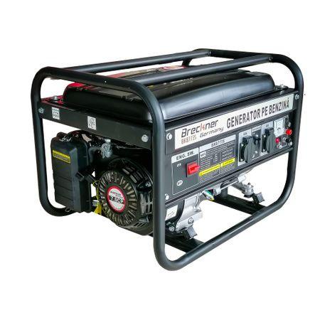 Generator de curent monofazat Breckner BS 2500