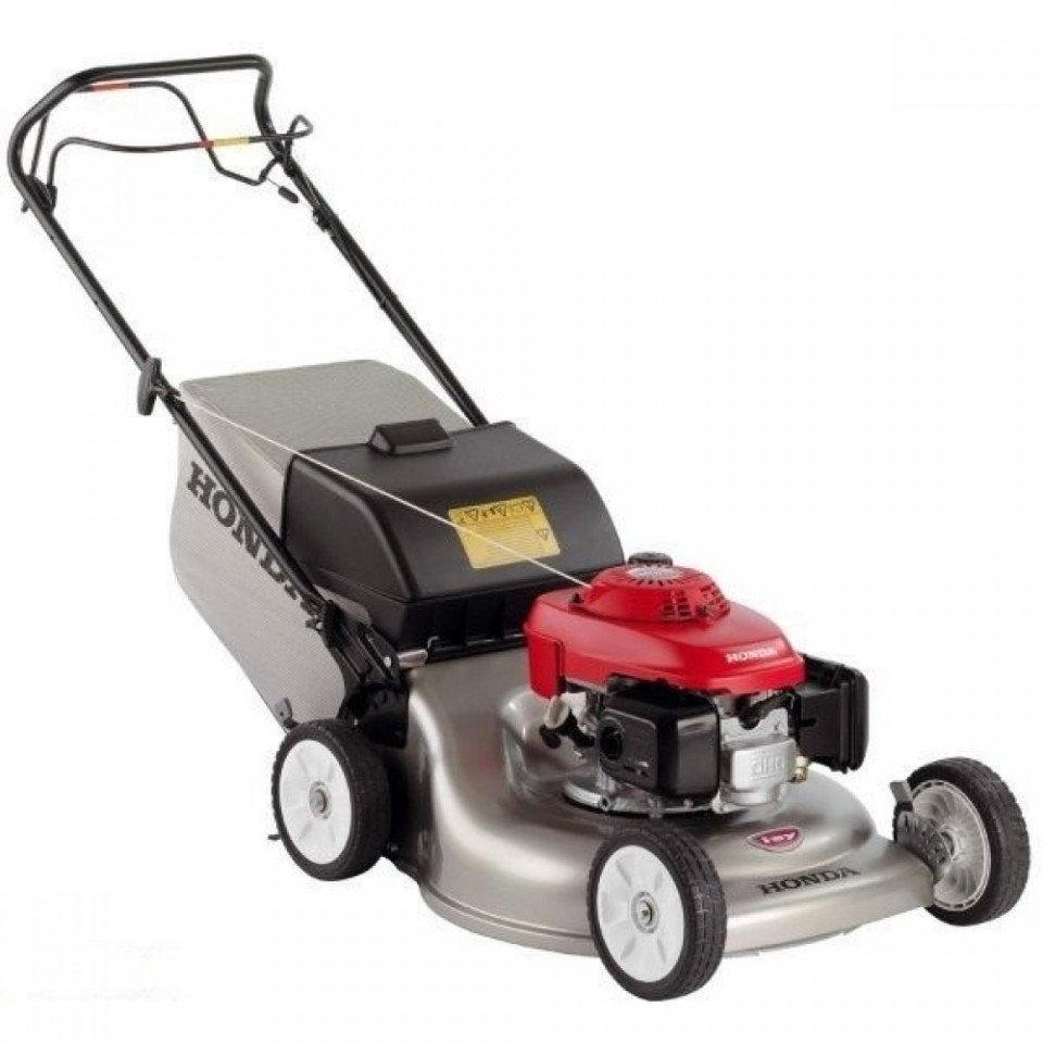 Honda Masina tuns iarba HRG536C6 SDEA, motor termic, 53 cm, 5.5 CP