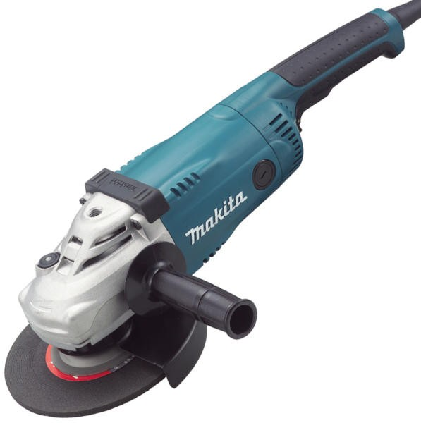 Makita GA7020F Polizor unghiular 2200W 180mm imagine 2021
