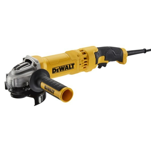 Polizor Unghiular Dewalt DWE4277 1500W 125mm imagine 2021