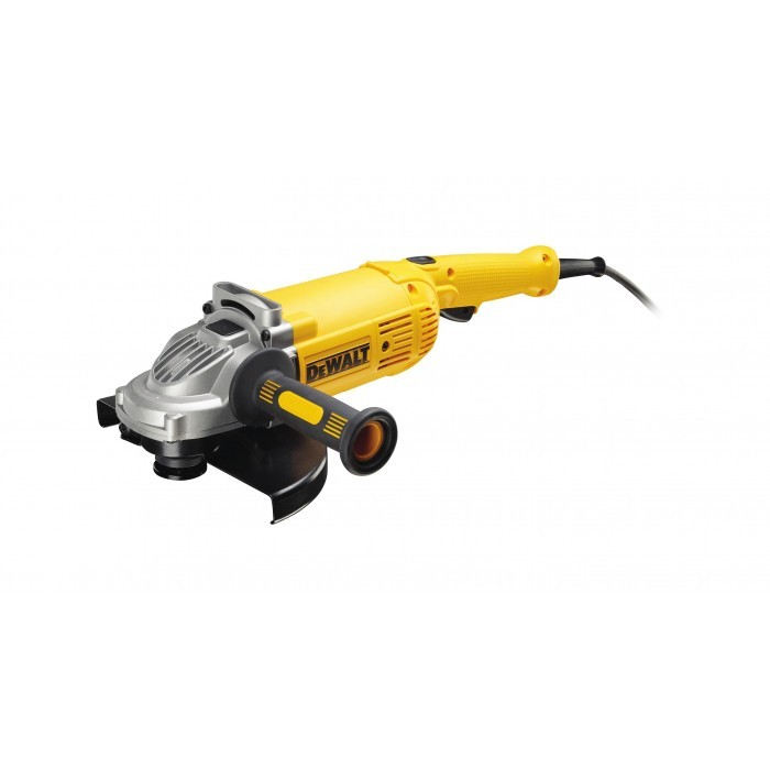 Polizor unghiular DEWALT DWE492 2200W 230MM imagine 2021