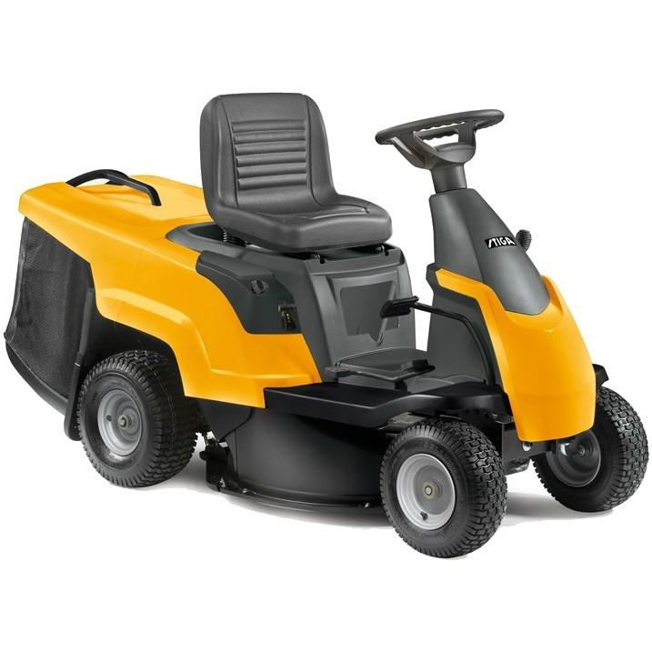 Tractoras tuns gazon Stiga model COMBI 1066 HQ imagine 2021
