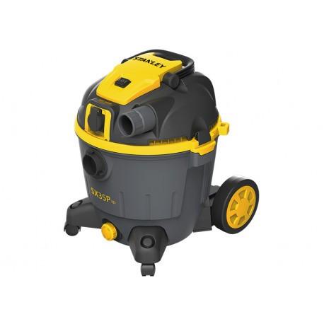Aspirator umed/uscat 35L 1600W Stanley imagine 2021