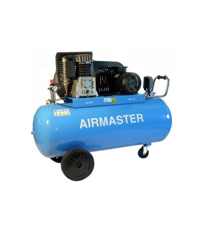 Compresor Aer Airmaster CT5.5/620/270 11 Bari 270 L imagine 2021