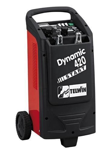 Telwin Dynamic Start Robot Pornire