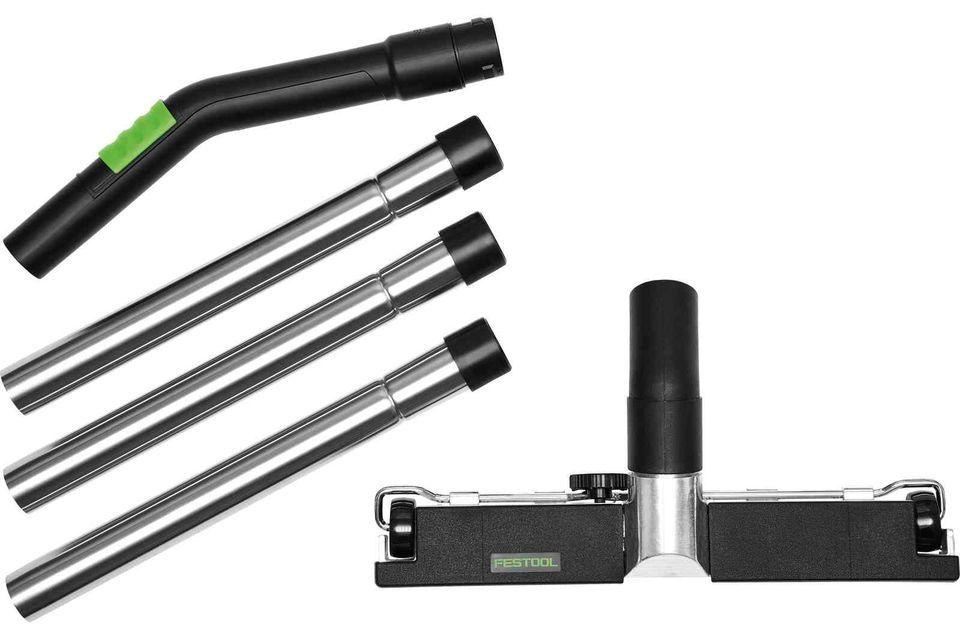 Festool Set de curatenie pentru podele D 36 BD 370 RS-Plus imagine 2021