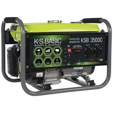Generator Curent Ksb C
