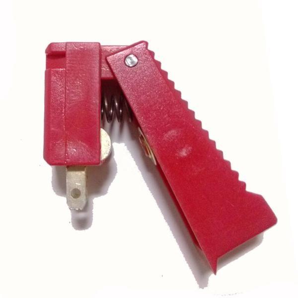 Inrerupator pistolet MIG MAG