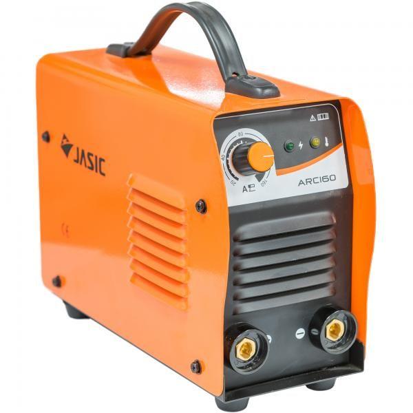 Jasic ARC 160 DIY (Z238) – Aparat de sudura invertor