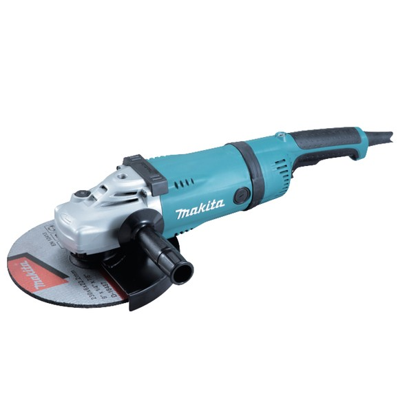 Makita GA9030R POLIZOR UNGHIULAR 2400W 230MM imagine 2021