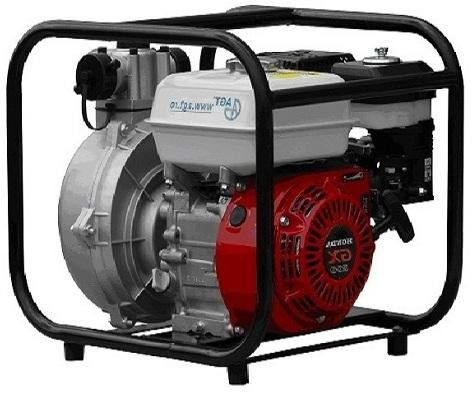 Imagine Motopompa Agt Whp 30 Hx Motor Honda Gx270