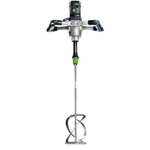 Imagine Amestecator Festool Mx 16002 E Ef Hs3r