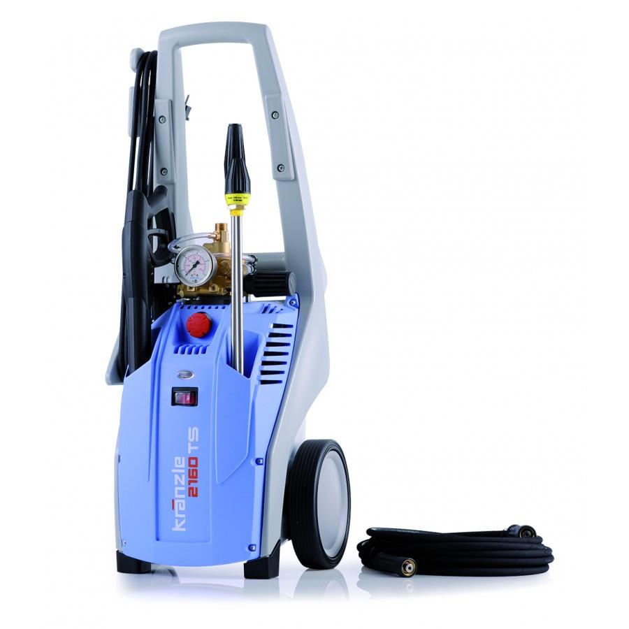 Aparat de spălat cu presiune Kranzle K 2160 TS presiune de lucru 30‑140 bar