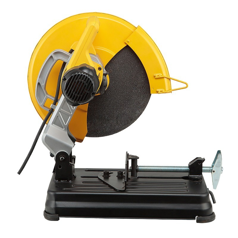 Debitator metale stationar DeWalt D28730, 2300 W, 355×25.4 mm, disc abraziv