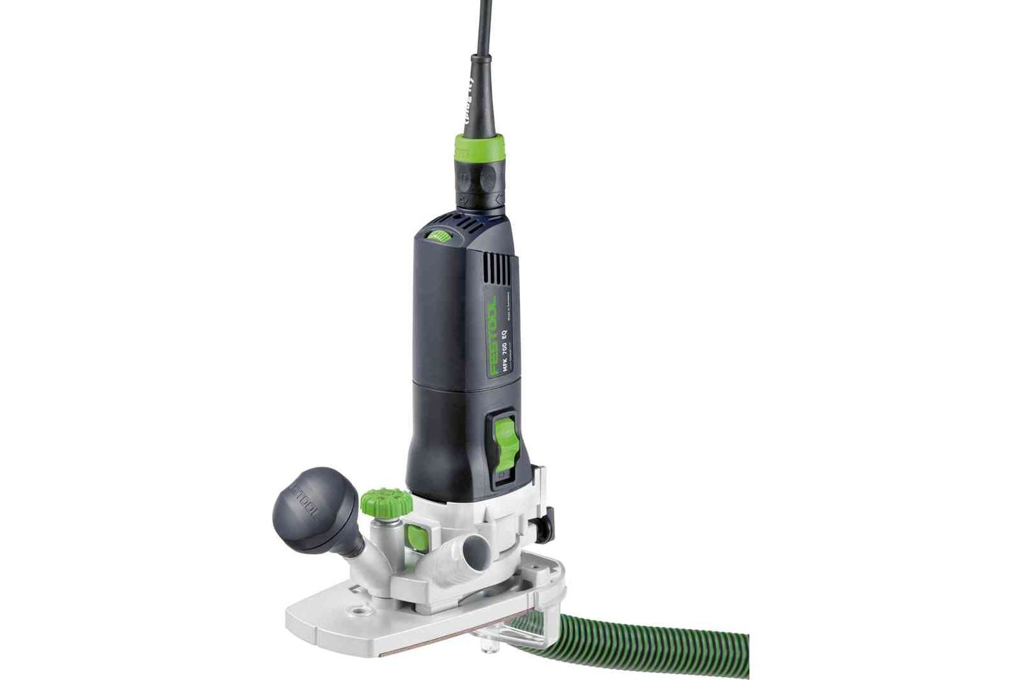 Imagine Festool Masina De Frezat Muchii Mfk 700 Eq plus