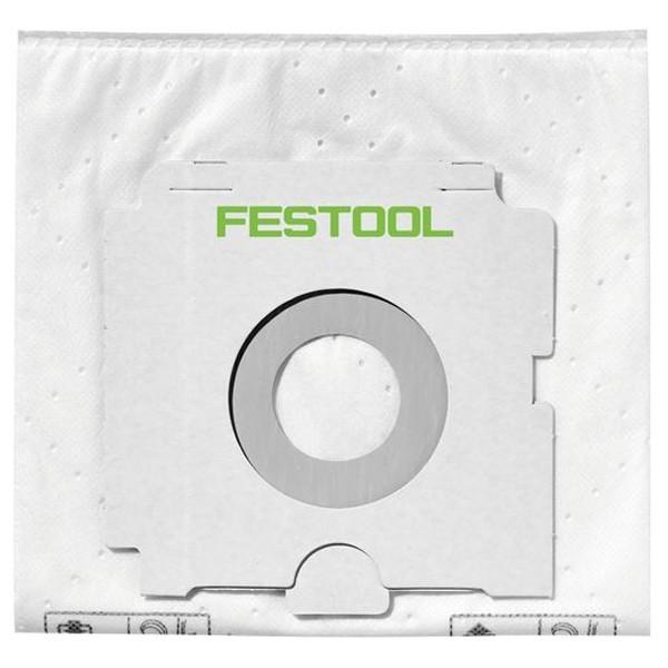 Festool Sac de filtrare SELFCLEAN SC FIS-CT MIDI/5 imagine 2021