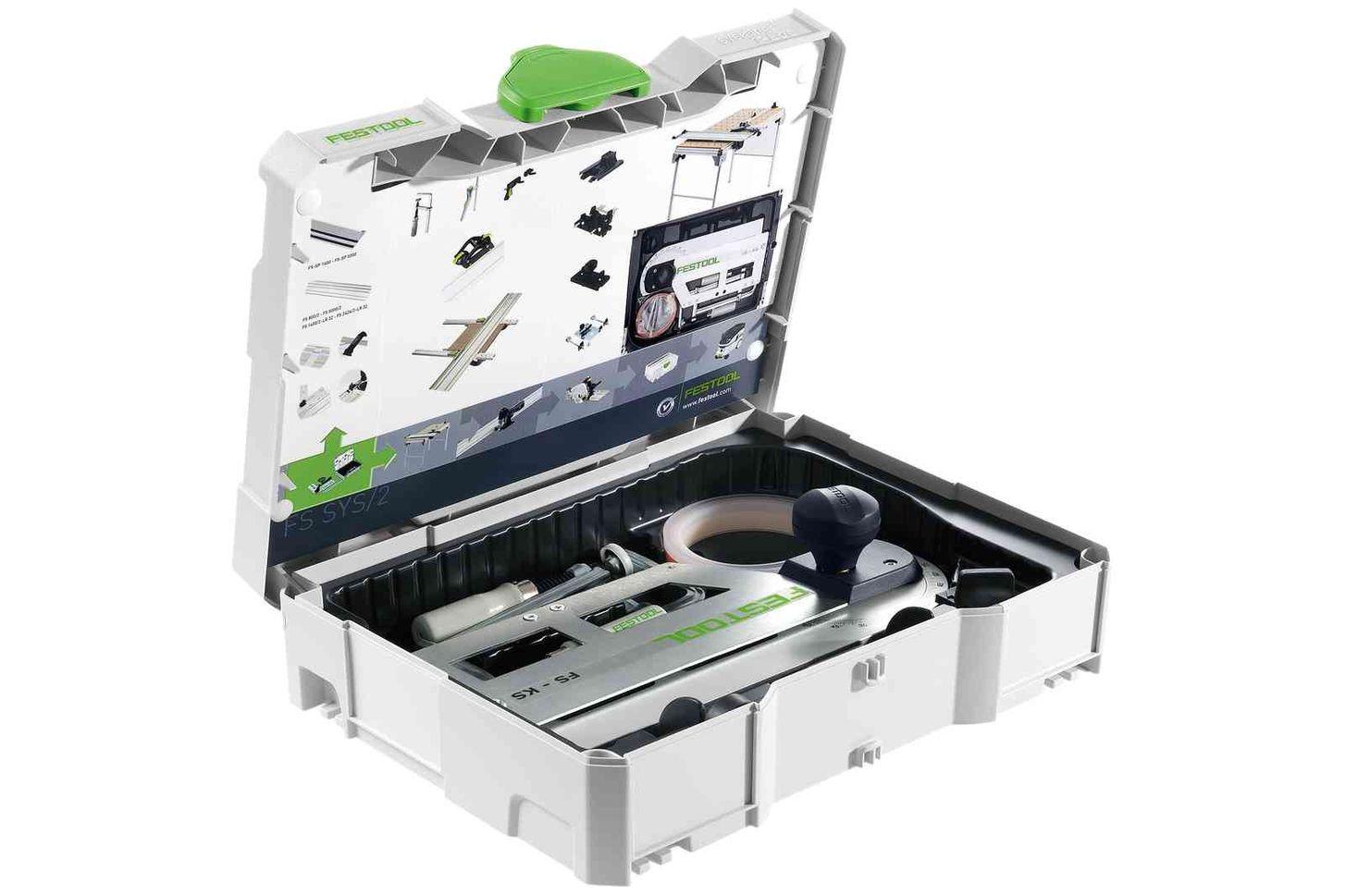 Festool Set de accesorii FS-SYS/2