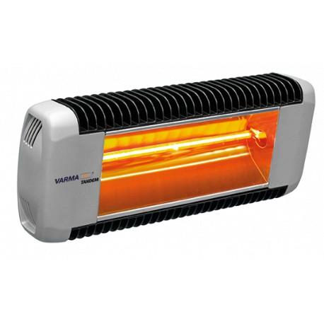 Incalzitor cu lampa infrarosu Varma 1500 w IP X5 imagine 2021