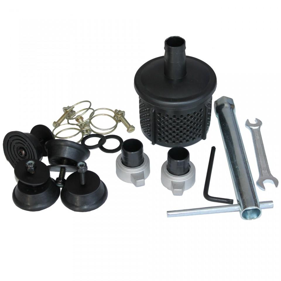 Imagine Motopompa Pentru Apa Curata Scwp 50