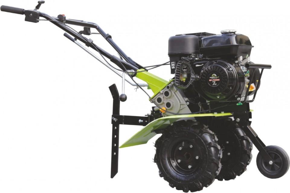 Motosapa Greenfield 208cmc  7cp