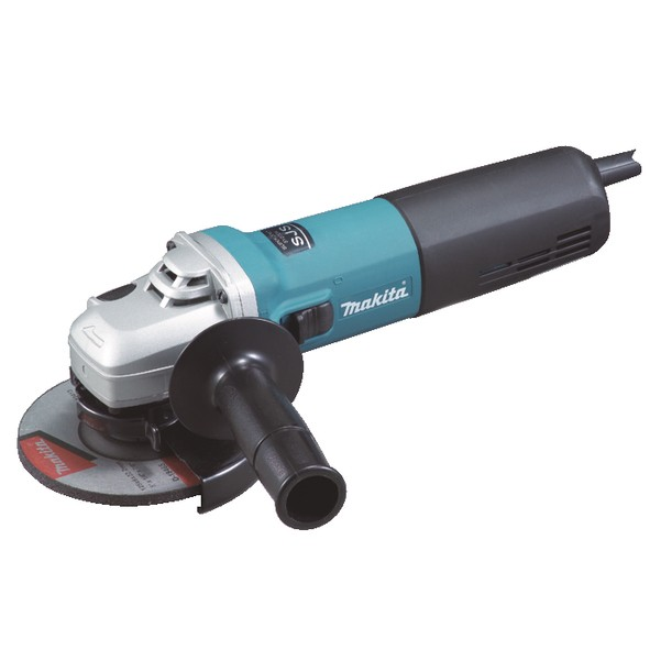 Polizor unghiular 1.400W 125mm Makita 9565CVR imagine 2021