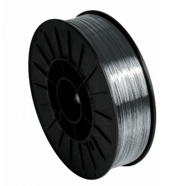 Sarma sudura aluminiu ALSI5 diametru 1.0 rola 7kg