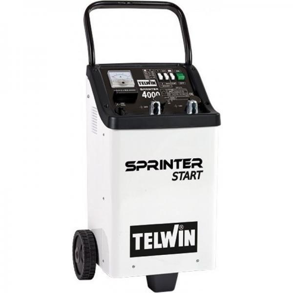 Sprinter Start Robot Produs Telwin