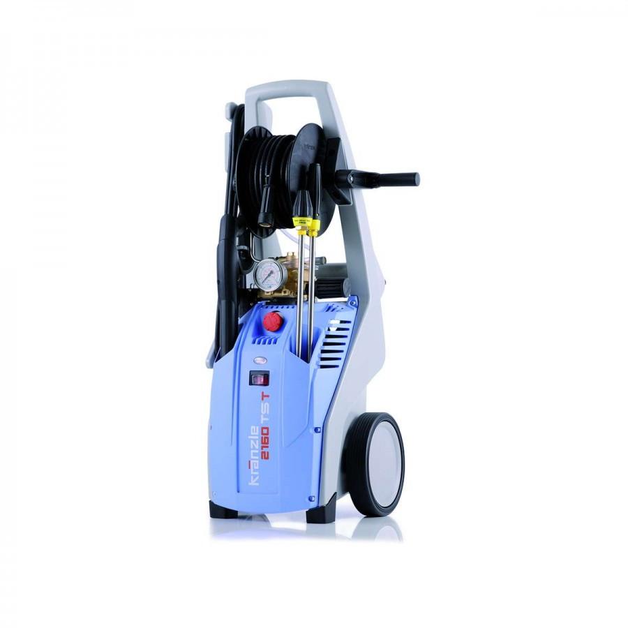 Aparat de spălat cu presiune Kranzle K 2160 TST presiune de lucru 30‑140 bar
