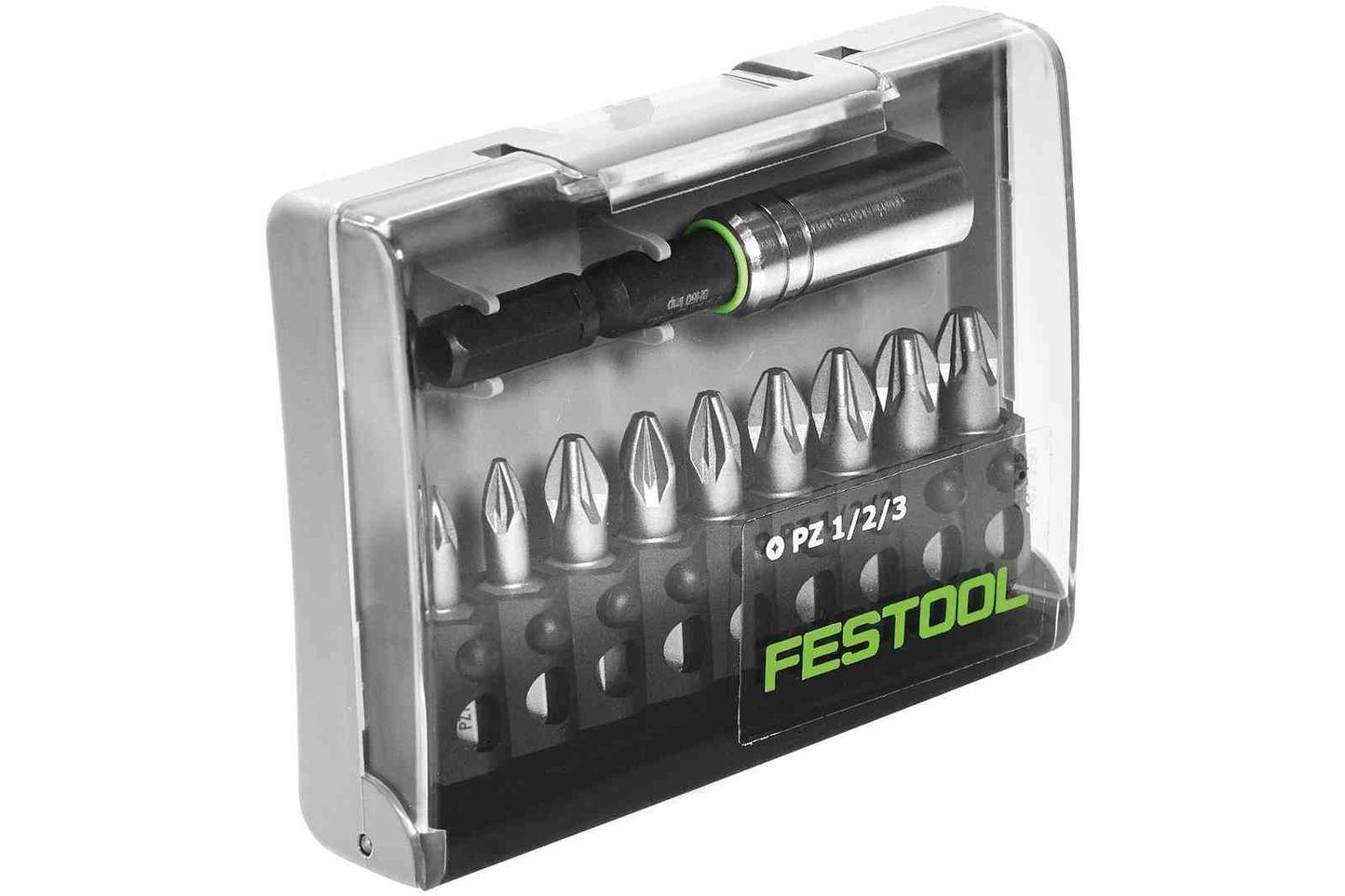 Festool Cutie cu biti PZ + BH 60-CE imagine 2021