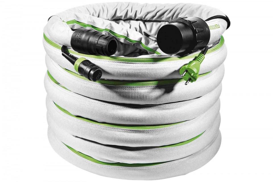 Festool Furtun de aspirare D 32/22x10m-AS-GQ/CT