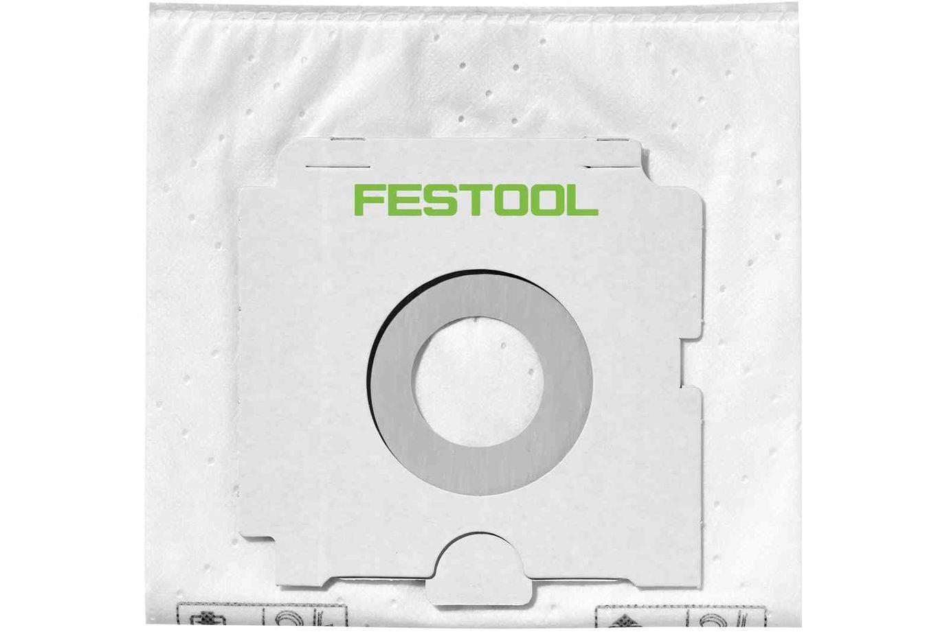 Imagine Festool Sac De Filtrare Selfclean Sc Fis ct 265