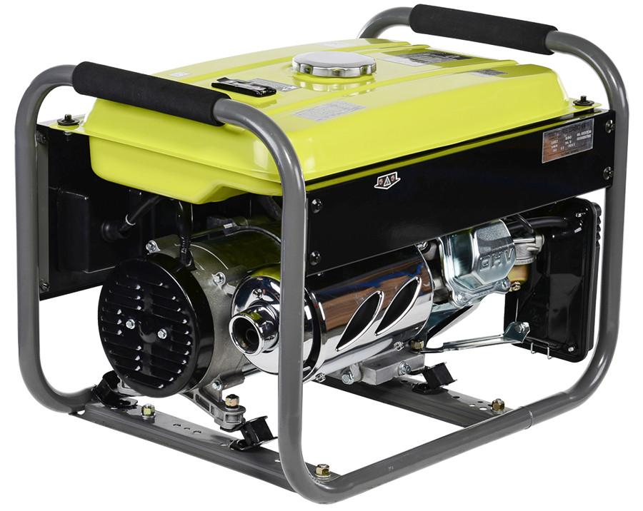 Generator de curent monofazat 2.2 kW benzina BASIC LINE – Konner & Sohnen – KSB-2200C