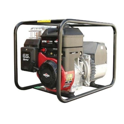 Generator Curent Monofazat Bsb Se Agt
