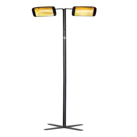 Incalzitor Lampa Infrarosu Varma Ip - 2493