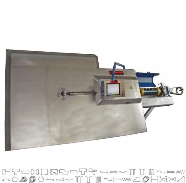 Masina automata de confectionat etrieri Komand ABB-16