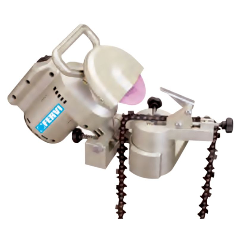 Masina pentru ascutit lanturi drujba FERVI