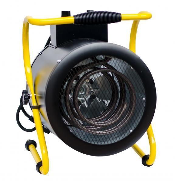 PRO 3 kW R – Aeroterma electrica INTENSIV, 230V
